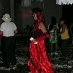 karnevalsprinzessin